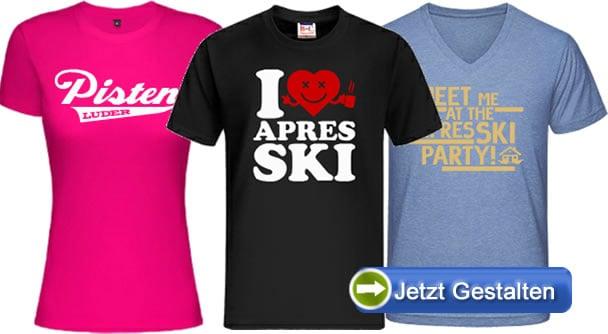 Bedruckte-Apres-Ski-Shirts