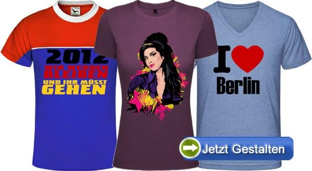 Fan-Shirts