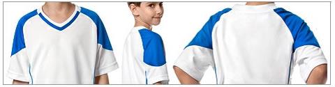 Kinder-Shirt-beispiele