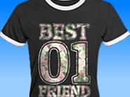 Kontrast-shirt-Friendsmotiv-01