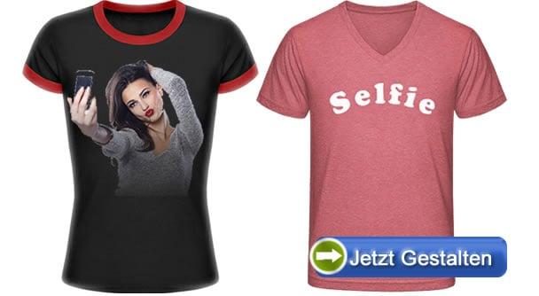 SelfieShirts