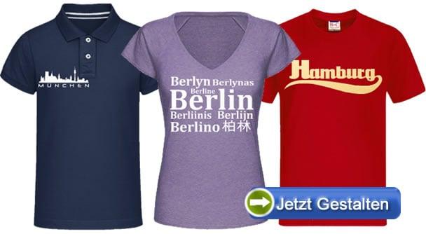 Shirts-mit-Stadtname