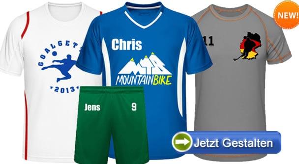 Teamkleidung-und-Teamshirts