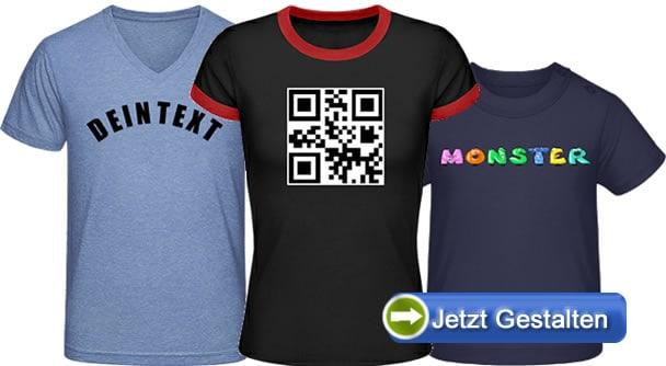 Text-T-Shirt