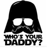 Shirt - who's-your-daddy
